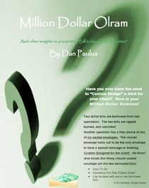 Million Dollar Olram (PDF)