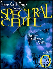 Spectral Chill / Tarot Below Zero (PDF)