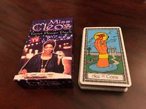 Tarot Cards and Free Tarot Book